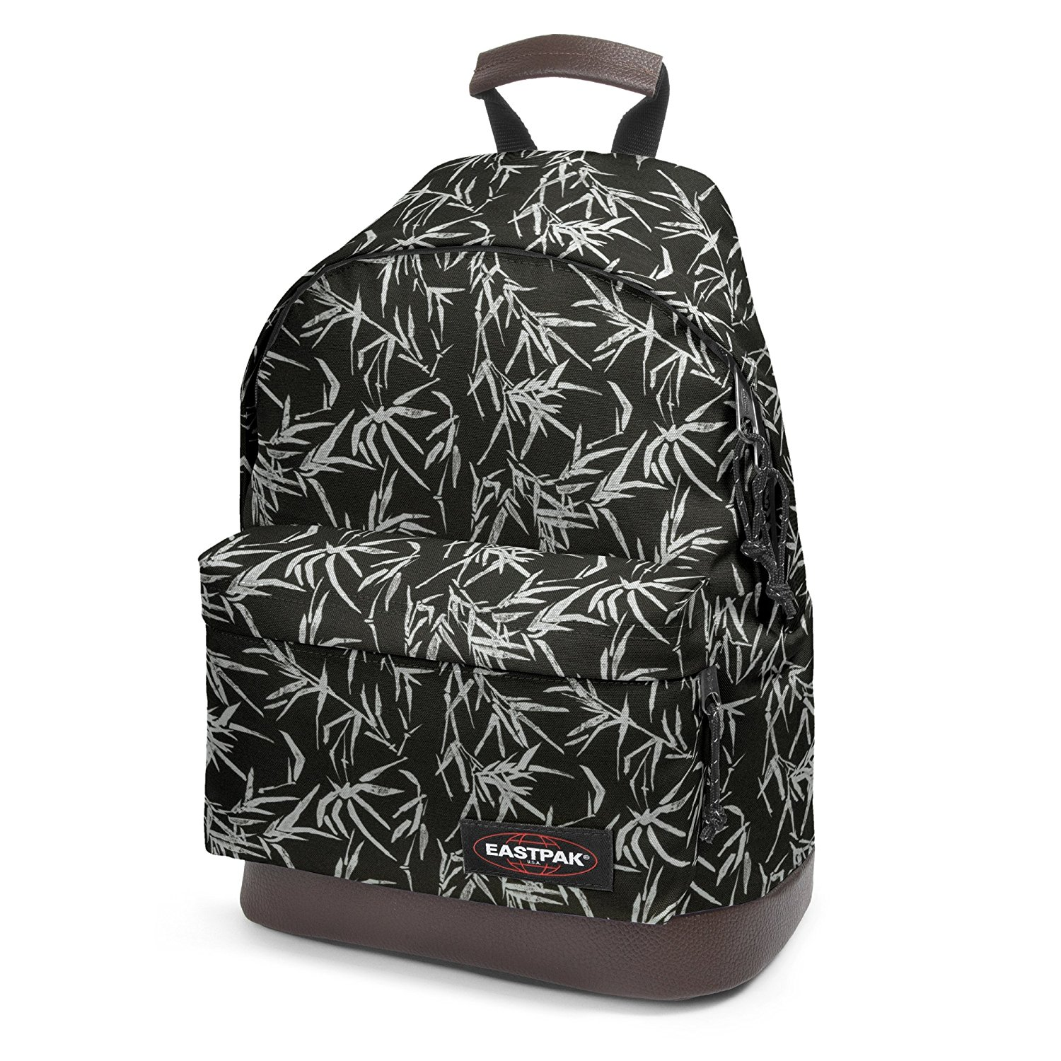 Wyoming · Quotations Boobam Eastpak Size Get Black Backpack One qzPOtwAx