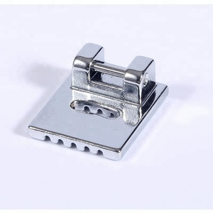 5-Groove Pin Tuck Presser foot for Brother domestic Sewing Machines Parts