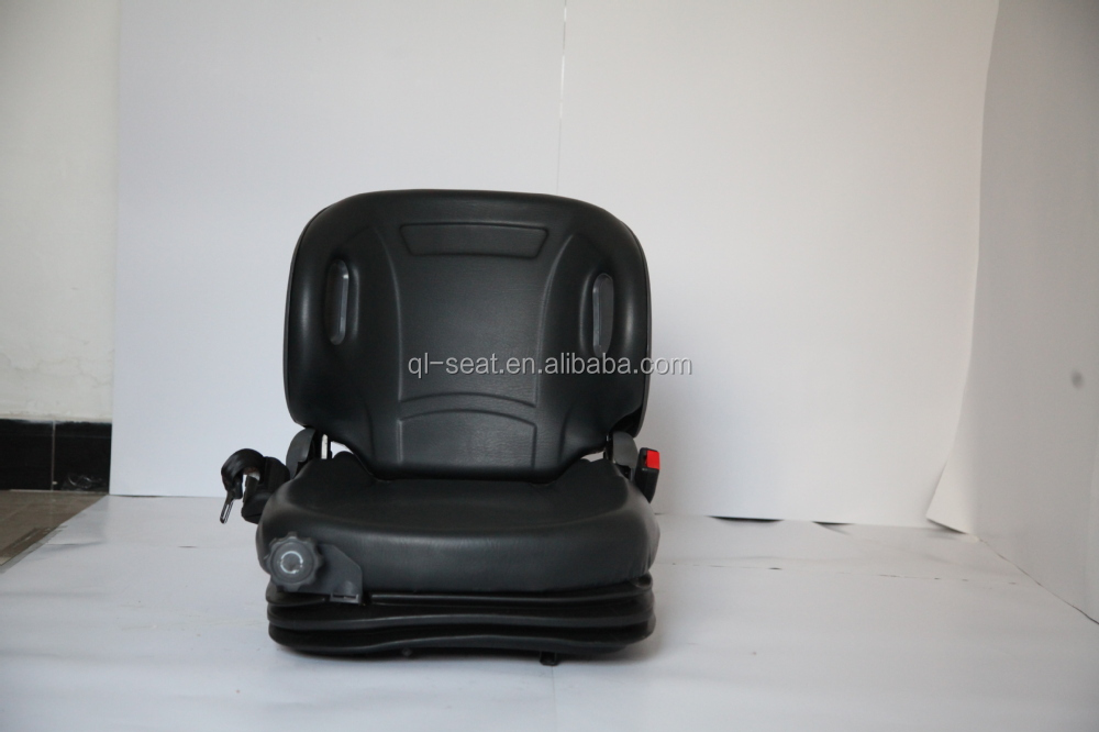 Construction machinery Toyota forklift Linde forklift seat
