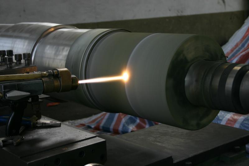 thermal spray coatings testing - 533×533