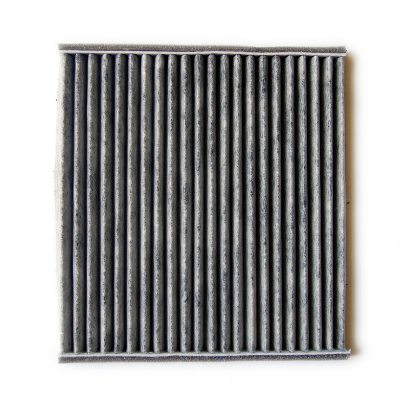 Carbon Cabin Air Filter Replacement 88508-48020 for TOYOTA Lexus