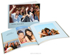 friendship book printing hardcover album printing