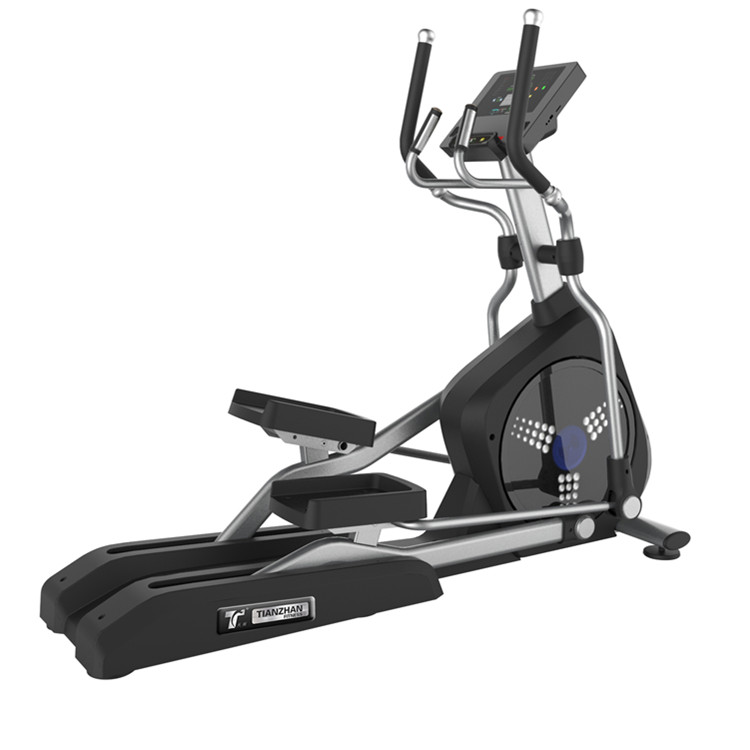 New design commercial elliptical machine / <strong>fitness</strong> equipment / Elliptical from TZ <strong>fitness</strong>