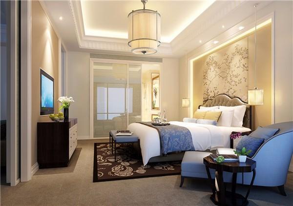 Incroyable Chambre Simple Moderne Pleine Hôtel Suite Meubles - Buy ...