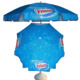 Nestle outdoor 1.8m small sun umbrella