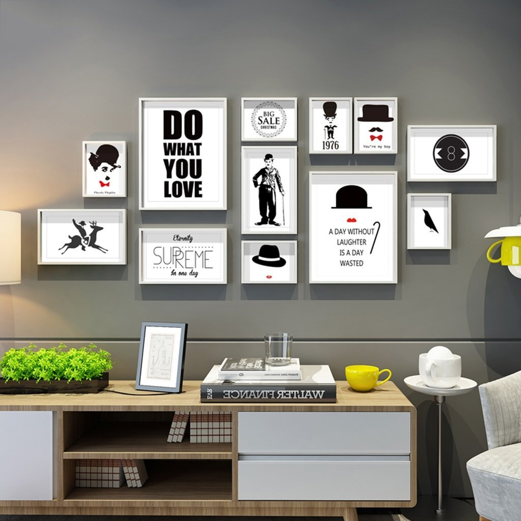 Cheap Photo Wall Collage Frames Find Photo Wall Collage Frames Deals On Line At Alibaba Com