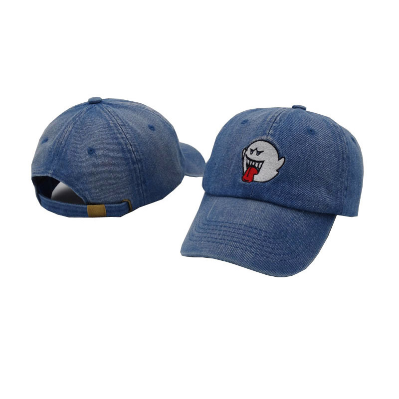 China Ghost Hat 144fc5a4ac97