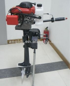 small 4 stroke chinese outboard motors for sale, View small 4