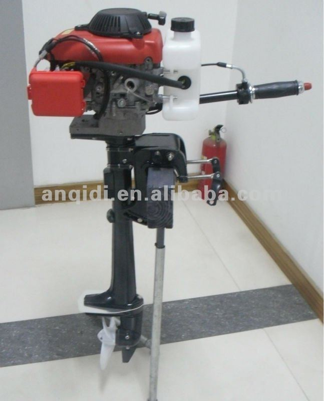 Small 4 Stroke Chinese Outboard Motors For Sale - Buy Small 4 Stroke  Outboard Motors,Used Outboard Motors,4 Stroke Outboard Motor Product on