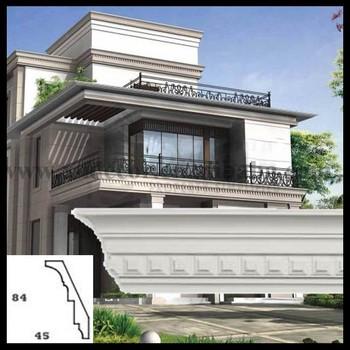 Utilisation Extérieure étanche Anti Ultraviolet Moulures De Corniche En Polyuréthane Maison Conception Architecturale Buy Conception