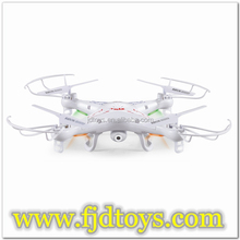 Hot selling Mini Radio Controlled Drone RC Quadcopter Kit with Camera, outdoor Quadcopter with HD Camera 2MP Pixel