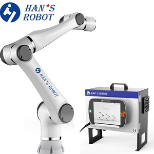 Hans Robot Collaborative And Safe 6 Axis Robot Arm Price For Welding