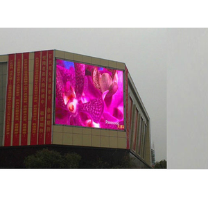 p6 outdoor smd led module/p6 led screen price in india/p6 outdoor led screen