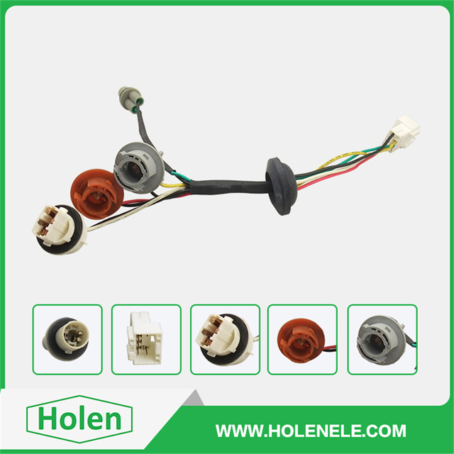 Custom made auto trailer wire harness manufacturers_640x640xz buy cheap china custom trailer manufacturer products, find china custom trailer wiring harness at bayanpartner.co