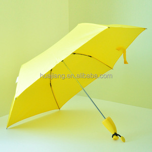 "custom made 19""""x 8k children bottle yellow banana umbrella"