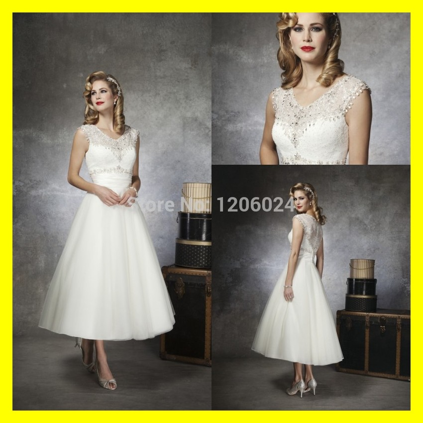 Wedding-Guest-Dresses-Uk-Victorian-Tea-Length-With-Sleeves