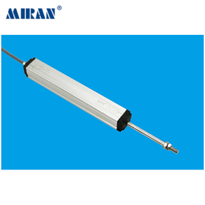 MIRAN KTC-200mm Linear Position Transducer Resistive Displacement Sensor