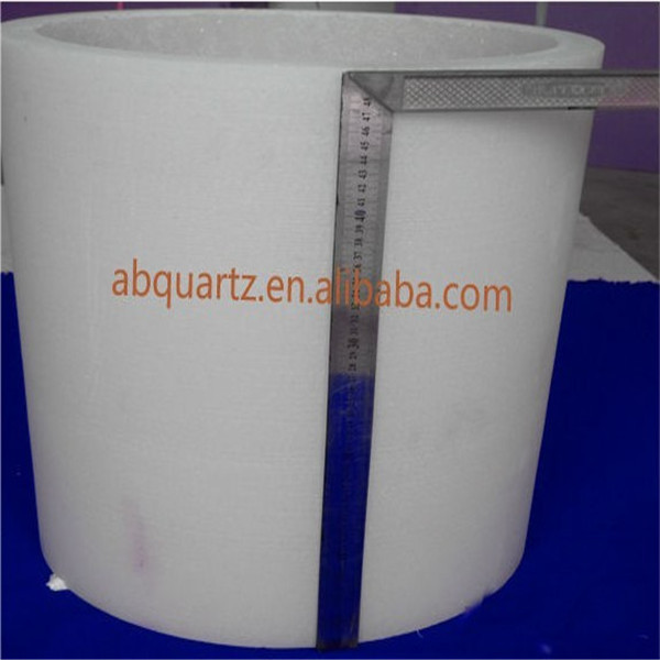 Quartz heater tube electrode protection sets/Quartz products in different specification