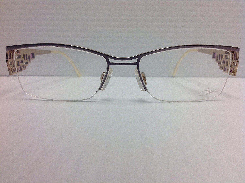 b5429ec86ad Get Quotations · CAZAL Eyewear Frame Glasses MOD.4170 COL.002 52 16 130