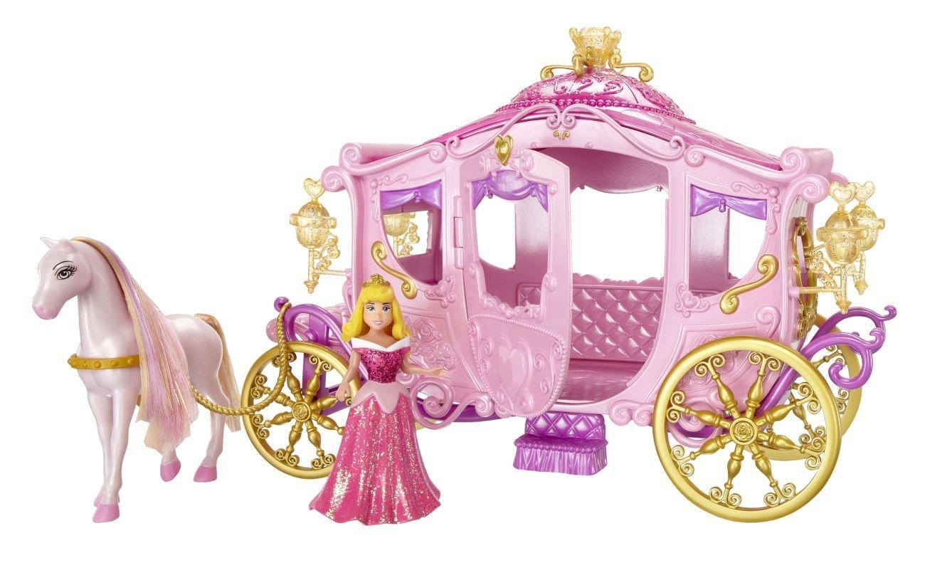 Disney Princess Royal Carriage Playset