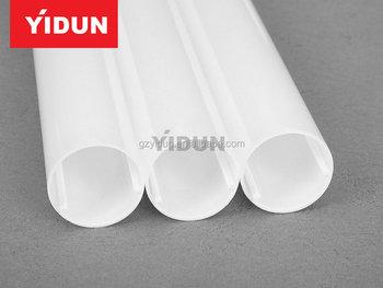 T8 Led Tube Light Cover Led Aluminum Plastic Parts Supplier