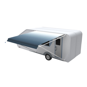 Roll out sun shade car canopy caravan awning rv awning