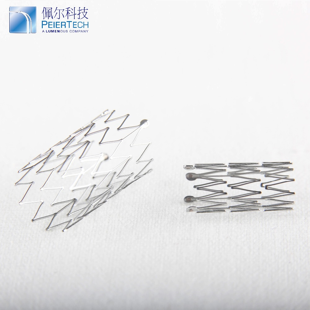 Disposable Medical Braided Nitinol Stent for Spetal Occluder Device