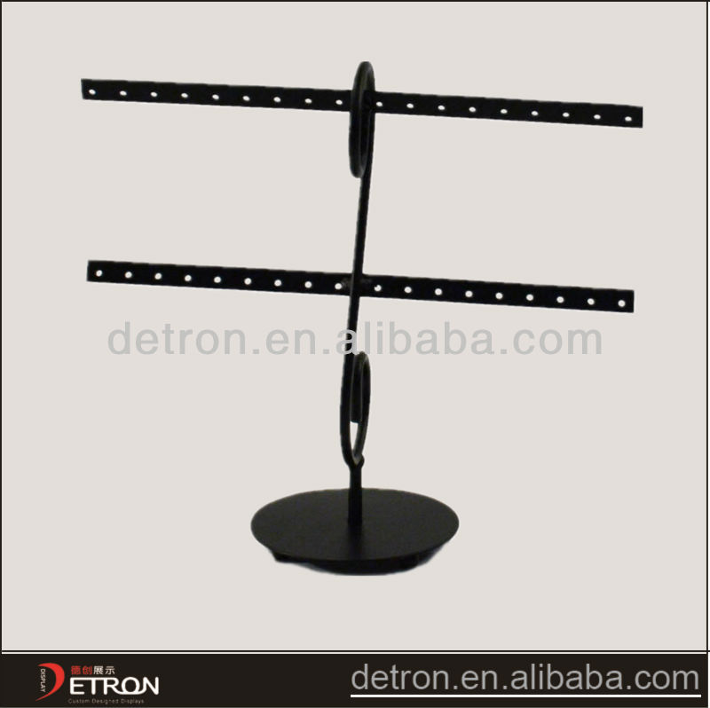 Special design decorative earring display stands