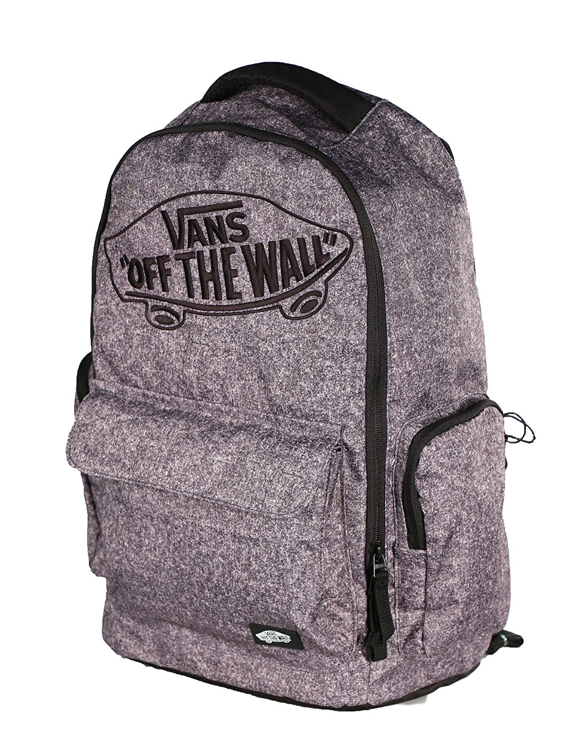 Get Quotations · Vans Off The Wall Underhill 2 Backpack-Gray c82fdb32c51c0