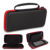 Protective carry case travel case zipper bag for Nintendo switch console