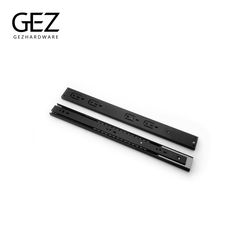 Good quality durable full extension drawer slide