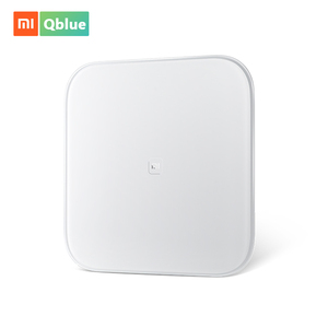 Original Xiaomi Scale Mi Smart Health Weighing Scale Electronic Lose Weight Digital Scale LED
