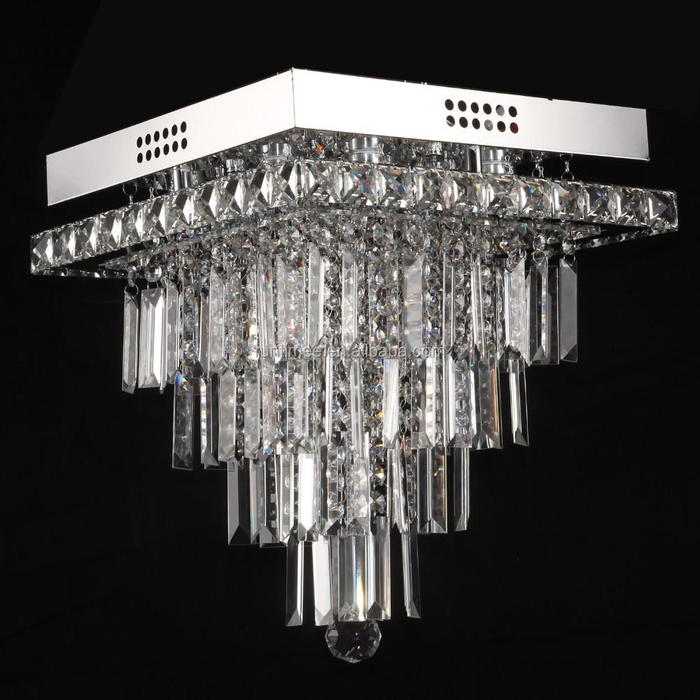 Venta al por mayor lamparas cuadradas de techo compre - Venta de lamparas de techo ...