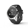 Newest analog smart watch SMA-A1 with two time zone function movement, heart rate
