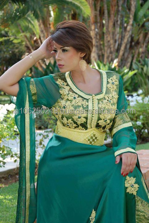 Abaya Arab arabic ethnic Jalabiya stylish muslim designer dresses for women jalabiya jilbab hijab dresses k8088