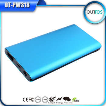 Power bank pcb assembly pcba manufacturer 4000mah ultra-thin power bank