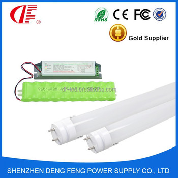 Battery Backup Led Lighting Emergency Module For 25w 3 Hours Duration Used By Light View Dengfeng Product Details