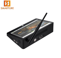Original PIPO X8 Pro Win 10 Android 5.1 Z8350 Support BT 4.0 Dual OS Quad Core 1.92GHz Mini PC 2G RAM 32G ROM 7 Inch Tablet Pc