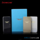 2017 Best rechargeable electronic vaporizers for cbd smokers pcc power bank ecig 1200mah with 0.3ml