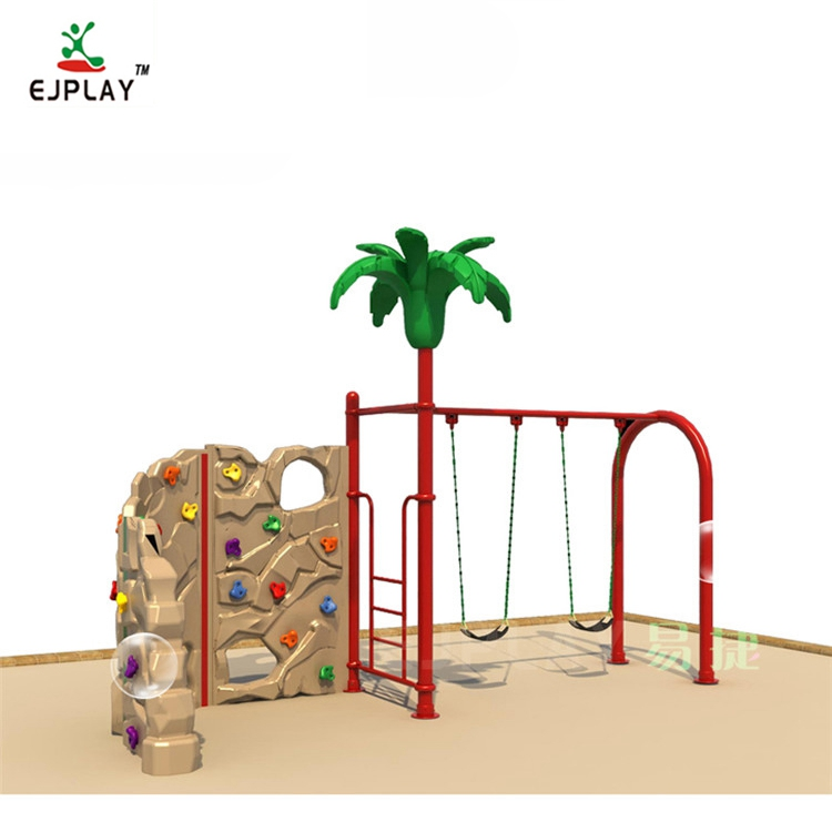 Artificial Professional Supplier Plastic rock Climbing Wall Hold