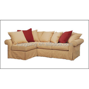simple small l shaped wooden sofa set design and prices