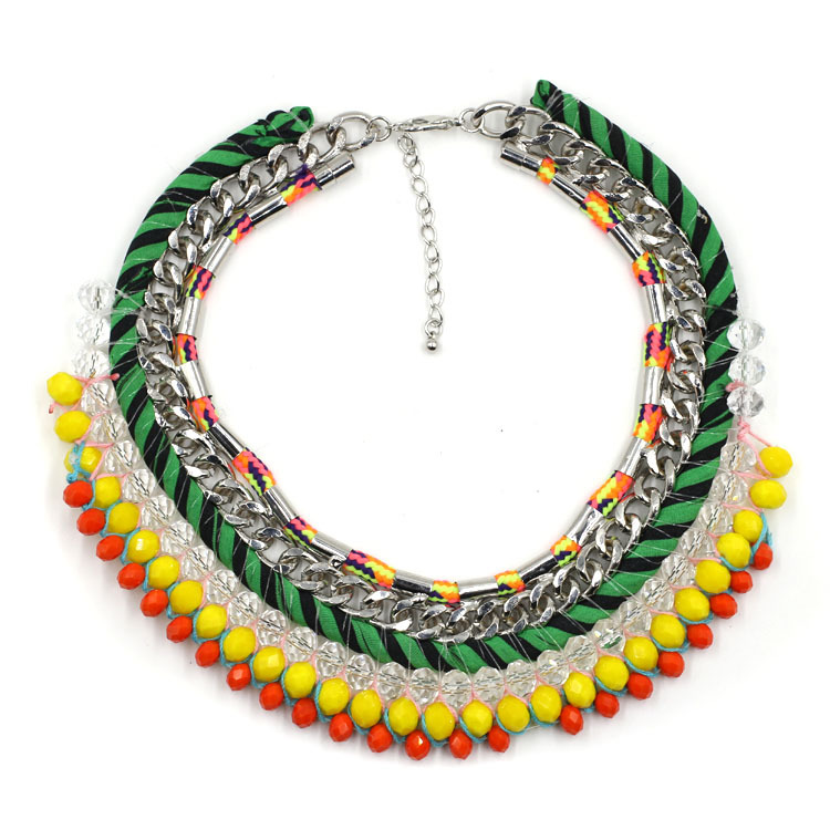 Cheap Necklace Beads Design, find Necklace Beads Design deals on ...