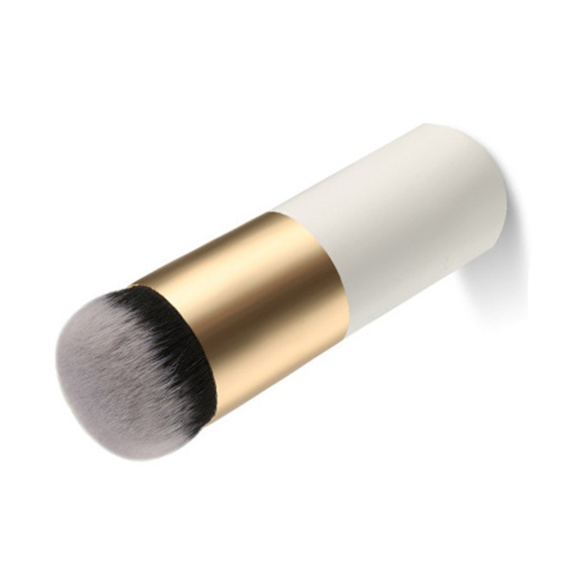 Fashion Large Round Head Buffer Foundation Powder Makeup Brushes Plump Round Brush Makeup BB Cream Tools