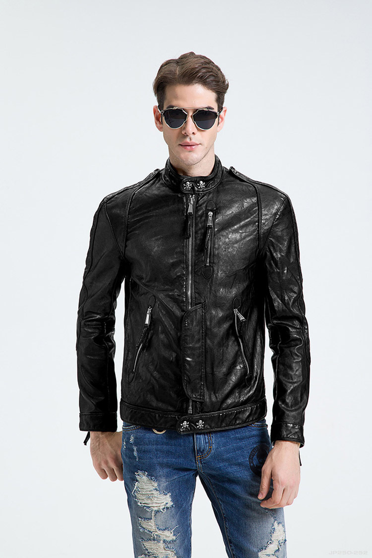 Best leather for jacket