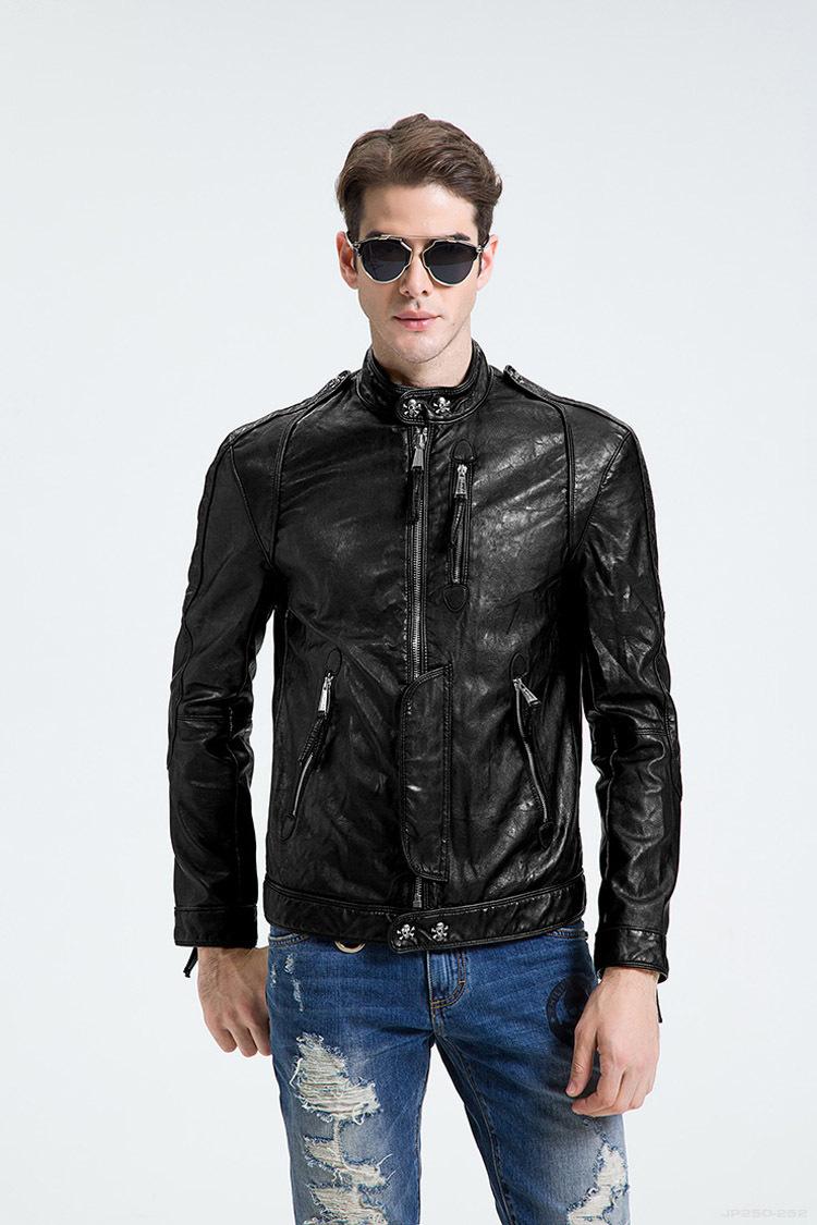 Leather jacket best