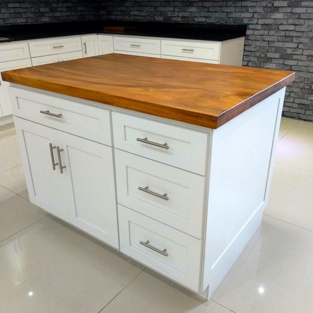 Venta al por mayor mueble isla cocina-Compre online los ...