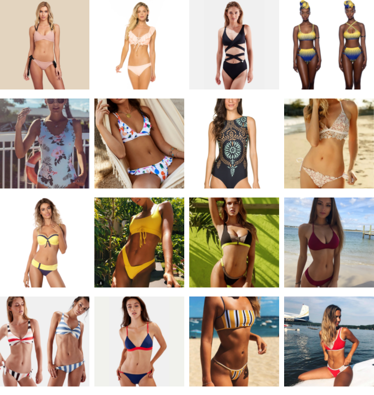 Latest womens Lovely Girl Super Bikini Swimwear Beach Dress