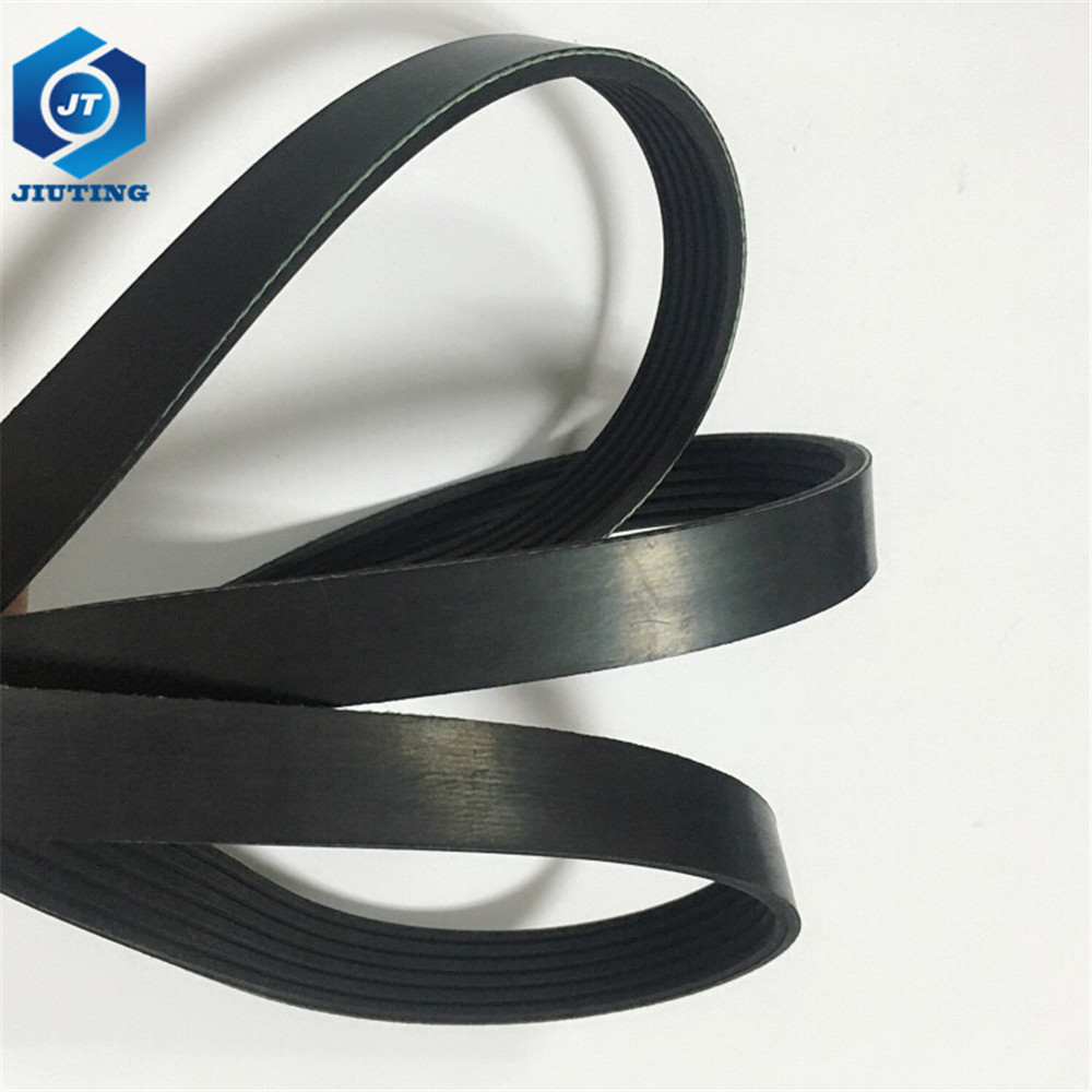 For Fenner Family Pj Rubber Harvester Zx200 Excavator Fan Belt