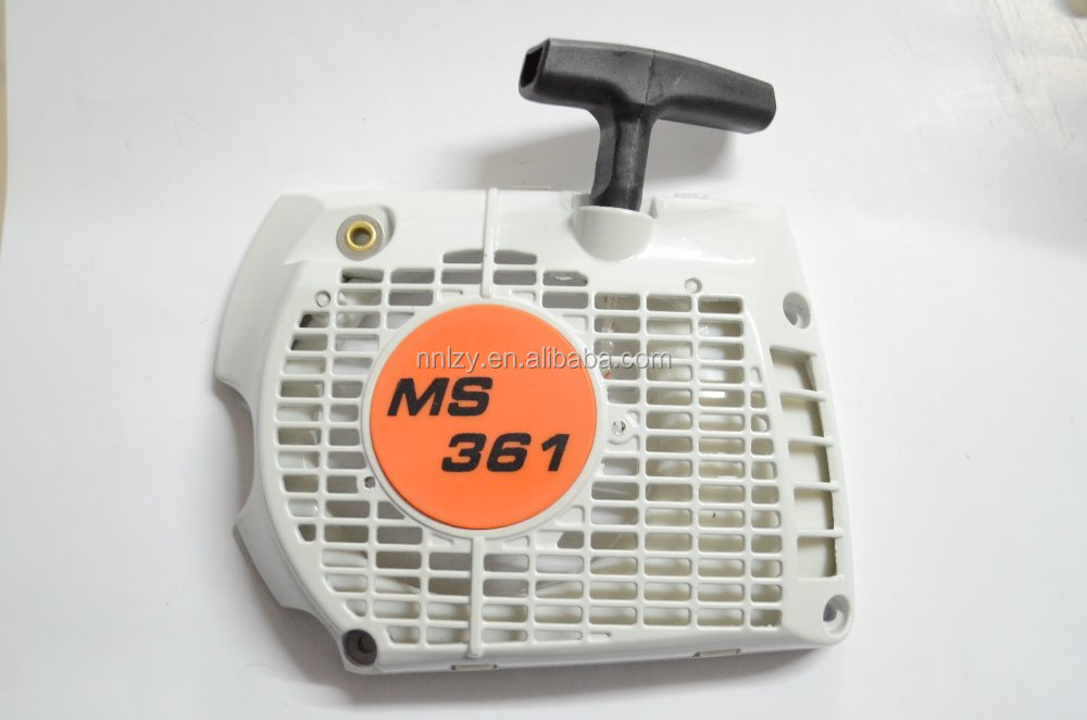 Ms 361 Chain Saw Starter Assy