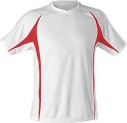 Alleson Men's Secondary Short Sleeve Baseball Jersey